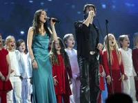 Once upon a time - Morten and Hayley Westenra