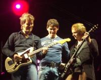 a-ha in Cardiff - Photo by Suzie Dent